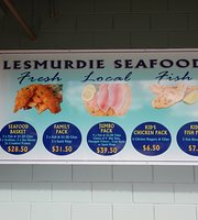 Lesmurdie Seafoods