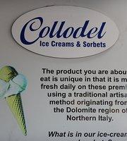 Collodel Ice Creams & Sorbets