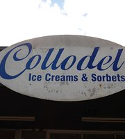 ‪Collodel Ice Creams & Sorbets‬