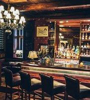 Cohiba Atmosphere Bar
