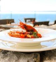 Cap Roig Restaurant