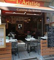 Restaurant L'Aristide