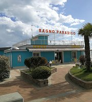 Paradiso Beach Cafe