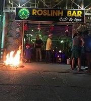 Roslinh Bar - Cafe & Spa