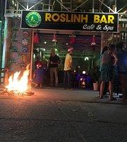 Roslinh Bar - Cafe & Spa