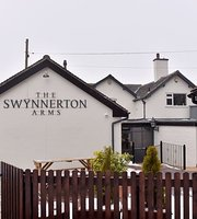 ‪The Swynnerton Arms‬