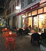 Udrisard Café