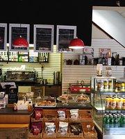 Changamiri Coffee House