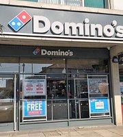 Domino's Wokingham