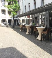 Cafe Arkadenhof
