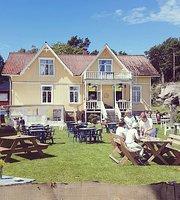 Mako Gard og Cafe