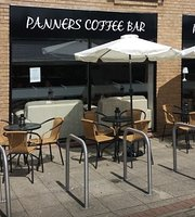 Panners Coffee Bar