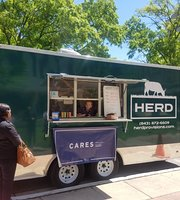 Herd Provisions Food Truck