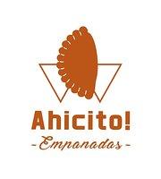 Ahicito Empanadas