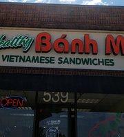 Healthy Banh Mi