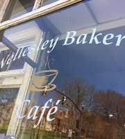 ‪Wellesley Bakery and Cafe‬