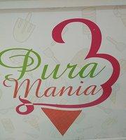Restaurante Prado Sorveteria Pura Mania
