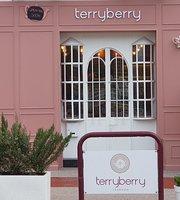 Terryberry Tearoom