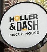 Holler & Dash