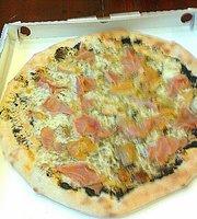 Stazione della Pizza