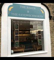 The Baker & The Sandwichmaker