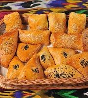 Samsa Family Bakers