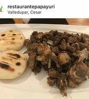 Restaurante Papa Yuri