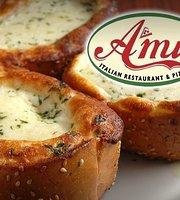 A'mis Italian Restaurant