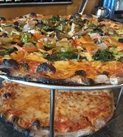 Sasso's Coal Fired Pizza