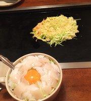 Okonomiyaki Takumi