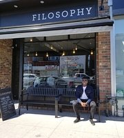 Filosophy Pastry and Espresso Bar