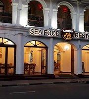 Kandyan King Seafood Restaurant