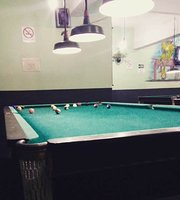 Sapo S Snooker Bar