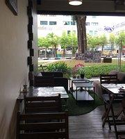 The Basic Cafe