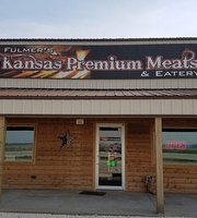Fulmer's Kansas Premium Meats and Eatery