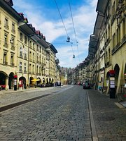 Restaurant Ratskeller, Bern