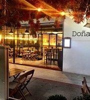 Restaurante Doña Lola