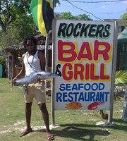 Rockers bar and grill