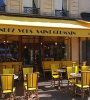 Au Rendez-Vous de Saint Germain