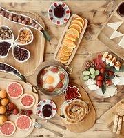 Panoramik Seyir Cafe Restaurant