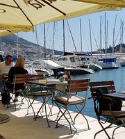 Orsan Yachting Club Restaurant