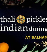 ‪Thali & Pickles Indian dining‬