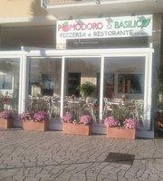 Pomodoro & Basilico al Mare
