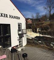 Baker Hansen Bærum Verk