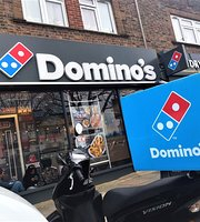 Domino's Southall