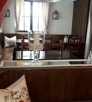 Restaurant Spanische Weinhalle