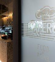 Apero' Cafe