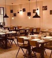 Rocas Restaurant & grill