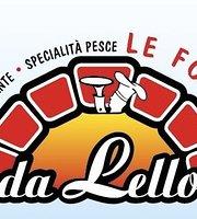 Trattoria Pizzeria Le Fornaci Da Lello