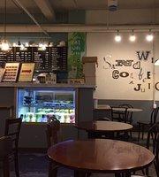 Cafe Mama Seu